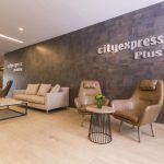 City Express Plus Bogota