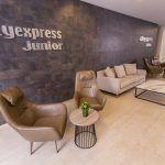 City Express Junior