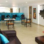 Hotel Confort 80 Castellana