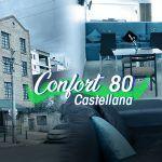 Confort 80 Castellana
