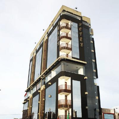 Hotel Boutique city Bogotá