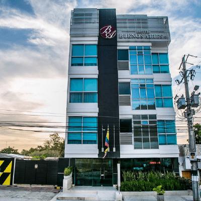 Hotel Buenos Aires Cartagena