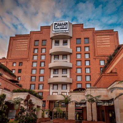 GHL Hotel Capital Bogotá