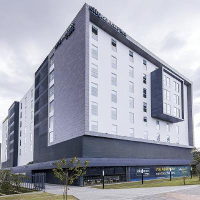Hotel city plus Express Bogotá