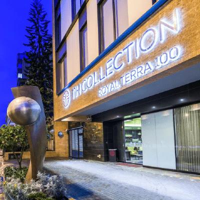nh terra100 Bogotá