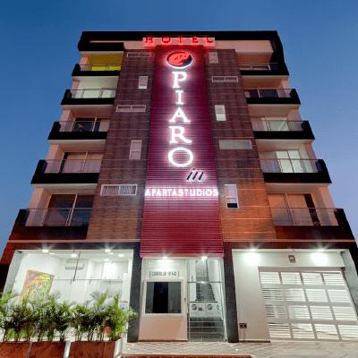 Hotel piaro Cali
