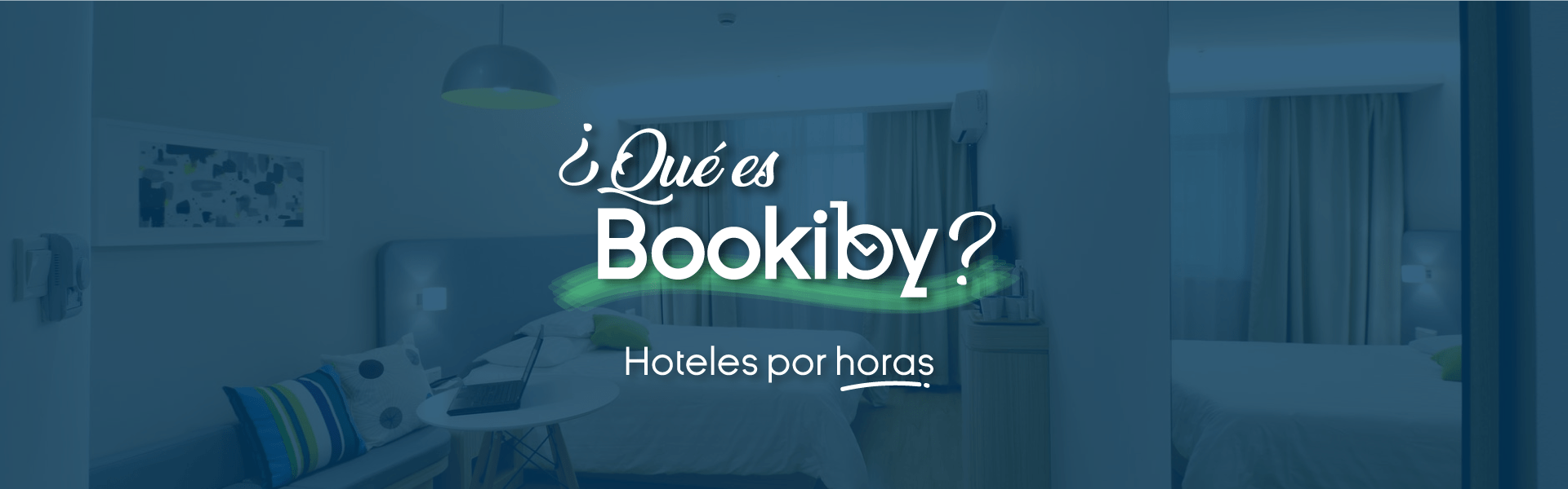 Qué es Bookiby