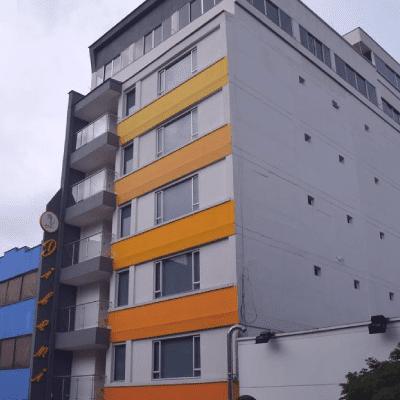 Hotel Dibeni